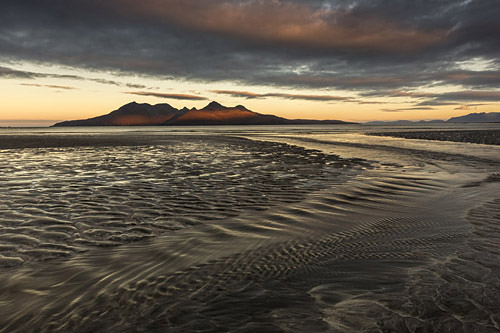 © Claire Carter - Dark Rùm from The Isle of Eigg
