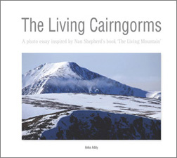 The Living              Cairngorms