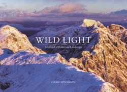 Wild Light – Scotland's Mountain Landscape